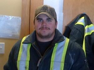 Evan Holmes, Maintenance